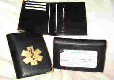 Medical Alert Street Smart wallet image